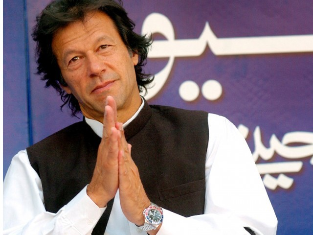 Political leaders seek public apology from Imran Khan over JC report