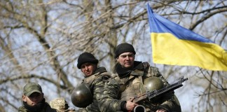 Ukraine plans to raise wages while reducing number of soldiers