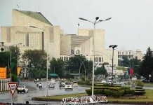 Supreme Court directs Audit General to conduct audit of DHA Lahore
