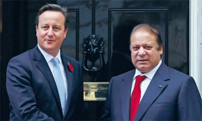 Pakistan, UK agree to further enhance bilateral cooperation