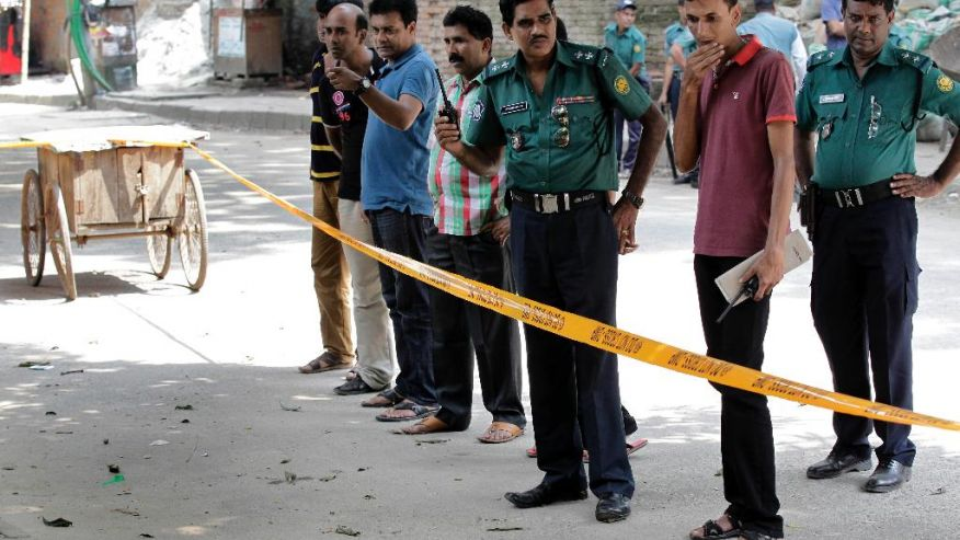 Daesh claims murder of another foreigner in Bangladesh within a week
