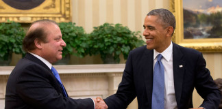 US mulls civil nuclear deal with Pakistan: report