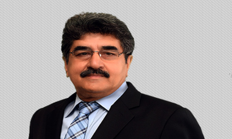 Why senior journalist and anchorperson Iftikhar Ahmad resigned from Dunya News television?