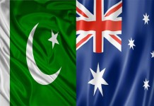 Australia ready to cooperate with Pakistan in IT sector: Envoy