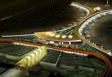 New Jeddah airport to start operation by end of 2017