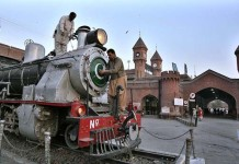 Pakistan Railways plans to invite private sector to run passengers trains