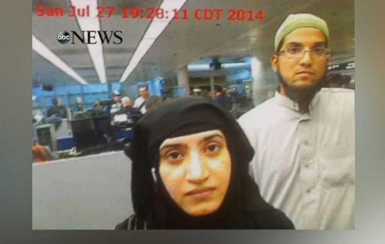India contradicts Saudi claims about visit of Tashfeen while Saudi Arabia denies her schooling in Kingdom