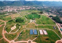 CDA has developed 179 children parks in Islamabad
