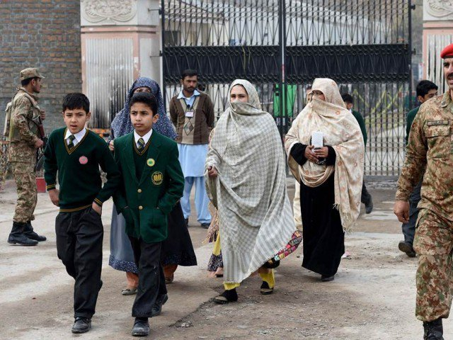 Educational institutes with poor security arrangements to be sealed in Peshawar
