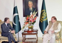 Pakistan offers ideal business opportunity for telecom sector: PM Nawaz