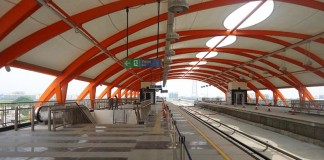 Orange Train Line Project not to affect cultural heritage sites: NA told