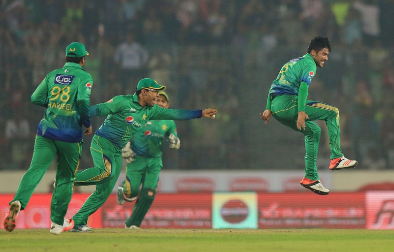 PTV Sports and Ten Sports Live Asia Cup T20 Pakistan vs UAE cricket streaming