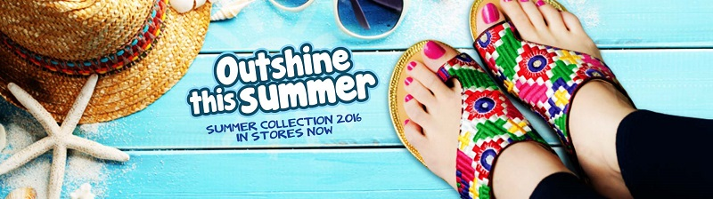 Stylo launches the New Spring-Summer Collection 2016