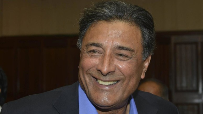First death anniversary of Shuja Khanzada observed today
