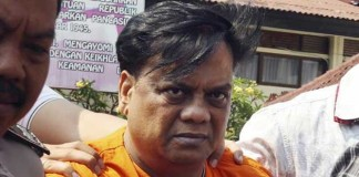 Chhota Rajan was assigned for spreading terrorism in Pakistan, claims Indian media