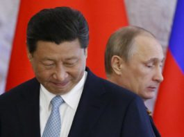 A long journey from Eurasia to Greater Asia bloc