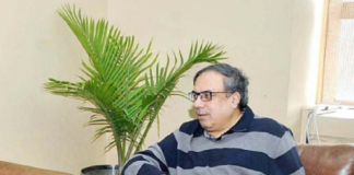 Rao Tehsin serves defamation notices to certain television channels and newspapers