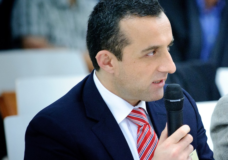 Former NDS chief appointed minister security reform in Afghanistan
