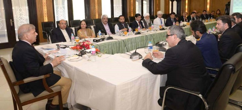 Punjab government to involve Turkish firms to maintain health services